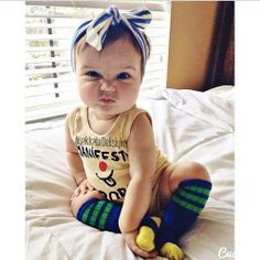 Hipster Baby Names for Girls #swag #cute #adorable
