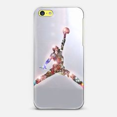 Custom case of #MichaelJordan ! #Design your own #iPhonecase and #Samsungcase using Instagram photos at Casetagram.com | Free Shipping Worldwide✈