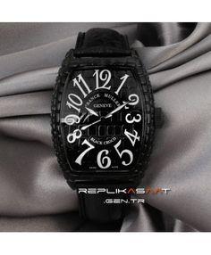 Eğer size yakışan saati daha bulamadıysanız franck muller tarafından üretilen ürünlere henüz bakmamışsınız demektir, çünkü onun saatlerini beğenmemeniz içten bile değil.