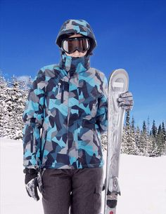 Pin it for later. Find out More snowboarding jackets. Critical seams sealed to keep water out; Microfleece lined zip-off hood. Adjustable cuffs and waist