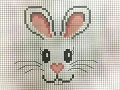 Crochet Free Pattern Easter Cross Stitch 37 Ideas, You can cause very unique patterns for materials with cross stitch. Cross stitch versions can almost amaze you. Cross stitch novices can make the versions they want without difficulty. Wedding Cross Stitch Patterns, Easy Cross Stitch Patterns, Small Cross Stitch, Cute Cross Stitch, Cross Stitch Animals, Cross Stitch Designs, Cross Stitch Bookmarks, Cross Stitch Cards, Cross Stitching