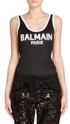 Balmain Logo Bodysuit #ShopStyle #ootd #summerfashion #lookoftheday #currentlywearing #getthelook #ootdshare #wiwt #wiw #vsco #fashion #style #fashionblogger #whatiwore #sunny #outfitoftheday #blogging #FelizViernes #feminine #dresses #ootdmagazine #Ootn Balmain Paris, Bodysuit Fashion, Feminine Style, Get The Look, What I Wore, Fashion Tips, Fashion Design, Fashion Trends, Outfit Of The Day