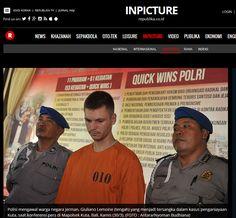 21-jährigen Deutschen drohen 7 Jahre Haft