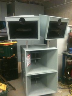 -=SHOW OFF YOUR SOUND SYSTEM!!!!=-PART 2 - Speakerplans.com Forums - Page 100