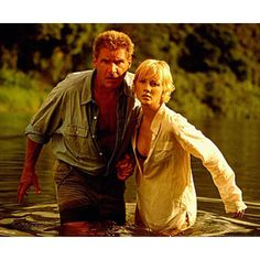 Six days Seven nights with Harrison Ford ~ this movie was awesome!!!