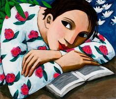 Anita Klein born February 14, 1960 in Sydney, Australia living in UK