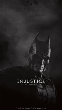 Batman Injustice Theme