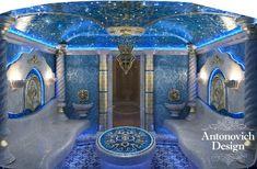 Enhance Your Senses With Luxury Home Decor Luxury Homes Interior, Interior And Exterior, Interior Design, Mansion Interior, Beautiful Interiors, Beautiful Homes, Dream Home Design, House Design, Duplex Design