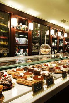 Baylan, Bebek, Istanbul, Cafe, Restaurant, Bakery, Bar, Lounge, Toner Mimarlik, Architects, Interior, Design, Architecture