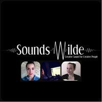 Sounding Wilde - The UK's Premier Voice & Sound Podcast! - November 2013 Show by soundswilde on SoundCloud