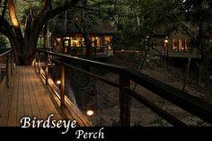 Birdseye Perch Treehouse, New Braunfels, $145-195