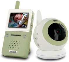 Levana BABYVIEW20 Interference Free Digital Wireless Video Baby Monitor with Night Light Lullaby Camera ** Read more reviews of the product by visiting the link on the image.