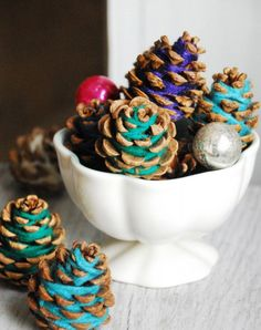 You'll be making a trip to the crafts store after you see these.