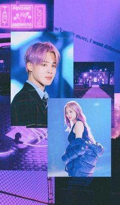 Couple Aesthetic, Kpop Aesthetic, Couple Wallpaper, Bts Wallpaper, Bts Twice, Kpop Profiles, We Get Married, Twice Dahyun, Online Manga