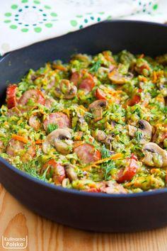 Kitchen Recipes, Diet Recipes, Vegetarian Recipes, Cooking Recipes, Healthy Recipes, Fast Metabolism Recipes, Good Food, Yummy Food, Big Meals