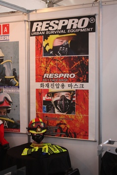 Respro® FB-1 Mask, at safetykorea.net