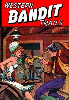 Western Bandit Trails (1949)