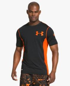 Under Armour | Men's Short Sleeve T-Shirts | US