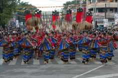 | Philippines, Mindanao, Tnalak Festival ©Image by Ronald de Jong, all rights reserved. philippineimpressions@gmail.com