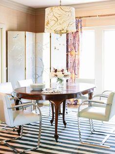Our Favorite Rooms by Designer Chloe Warner