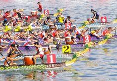 Dragon Boat Festival womens