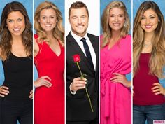 Meet the Women Competing for Chris Soules' Heart on This Season of 'The Bachelor'