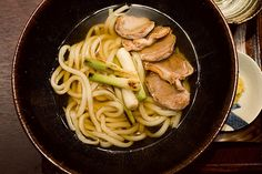 hand made noodles! - Marugame-monzo-udon-little-tokyo-los-angeles-4