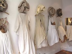 I think my entire wardrobe is starting to look like this...no bright colors - lots of neutrals!