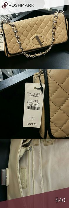 Talbot handbag NWT small bag Bags Mini Bags