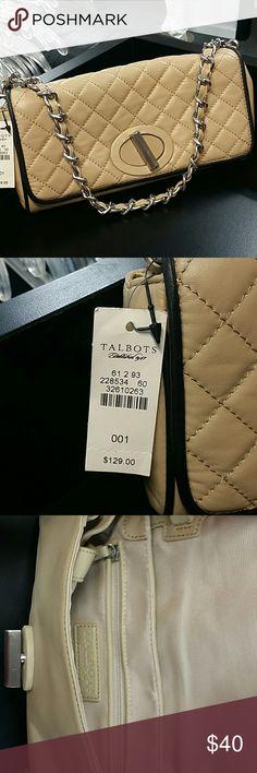 Talbot handbag NWT small bag Bags Mini Bags