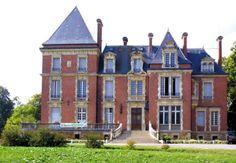 La Grande Maison, La Ville-du-Bois