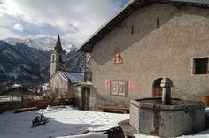 Usseaux, Piemonte