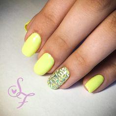 Neon #2 #manicuredesign #ideasformanicure #nails #nailsart #manicura Manicure, Nails, Nail Art, Neon, Nail Bar, Finger Nails, Ongles, Polish, Nail Arts