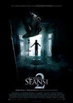 Korku Seansı 2 – The Conjuring 2 2016 Türkçe Altyazılı izle