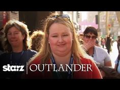 Outlander | Speak Outlander Lesson 4: Laoghaire and Geillis | STARZ - YouTube