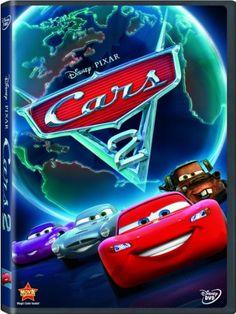 Cars 2 Disney http://smile.amazon.com/dp/B001HN6922/ref=cm_sw_r_pi_dp_.cj0tb07T1XN9ASW