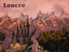 Lancre discworld - Google Search