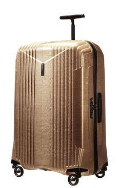Stylish Luggage: 21 Luggage Picks for Fashionable Travelers