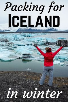 Packing List: What to Pack for a Trip to Iceland in Winter
