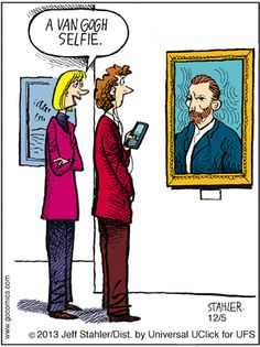 Today on Moderately Confused - Comics by Jeff Stahler Funny Art, Wtf Funny, Far Side Comics, Non Sequitur, Latest News Headlines, Calvin And Hobbes, Have A Laugh, Art Classroom, Wisdom Quotes