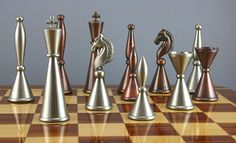 Top 15 Orijinal Satranç Takımları