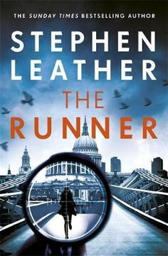 ***'Thought-provoking, high-octane chase thriller with style' - Financial Times******'Leather once again delivers high-octane thrill-a-minute action that reads like a pitch for a Netflix series' - Irish Independent***The explosive new stand-alone thriller from the author of the Spider Shepherd seriesSally Page is an MI5 'footie', a junior Secret Service Agent who maintains 'legends': fake identities or footprints used by real spies. Her day consists of maintaining flats and houses where the lege