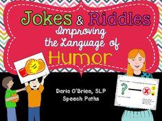 Jokes & Riddles: Imp