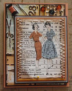 Terry's: It's All About Dressmaking, Corsets and or Accessories!