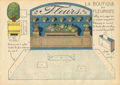 La Boutique du Fleuriste from pilllpat (agence eureka), via Flickr
