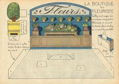 La Boutique du Fleuriste from pilllpat (agence eureka), via Flickr
