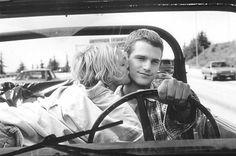 Mad Love 1995 - Chris O Donnel & Drew Barrymore. // An ok Drew movie