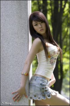 Model Korea « koreabanget88  | #cucimata #korean @bandungONe