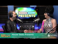 Mistress of Sensuality Edie from Cirque du Soleil's Zumanity – HSP #017 – Las Vegas Video Network (2.0)