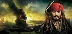 Saiba como será o Capitão Salazar, vilão do novo Piratas do Caribe